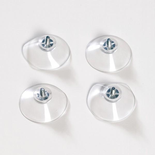 Saugnapf für pixquick + pixquick silver