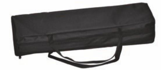 Tasche für Strahler LED
