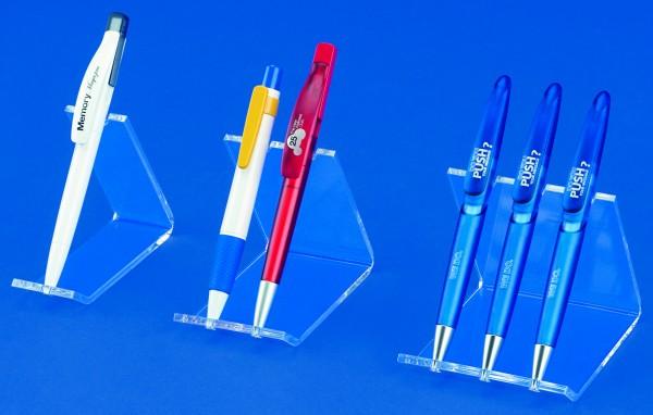 Kugelschreiberhalter