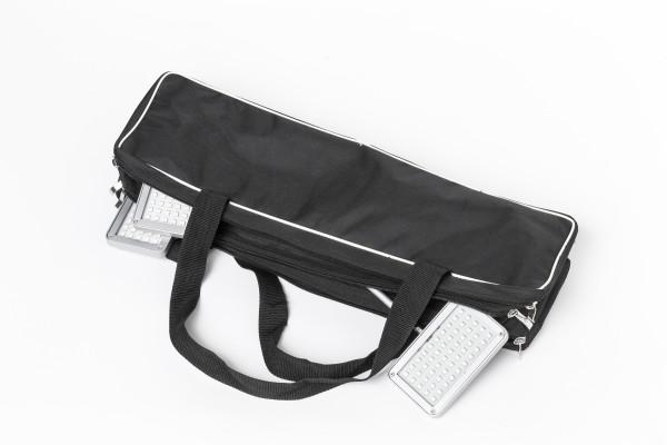 Tasche für Strahler LED / Halogen