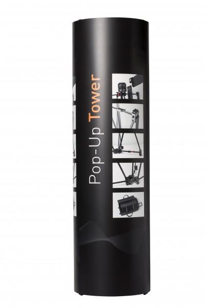 PopUp Faltsystem Magnetschienen Tower I